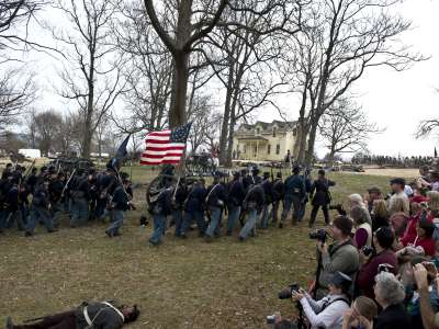 150_Anniversary_Battle_Of_Prairie_Grove_Reenactment_1212012_0937.jpg