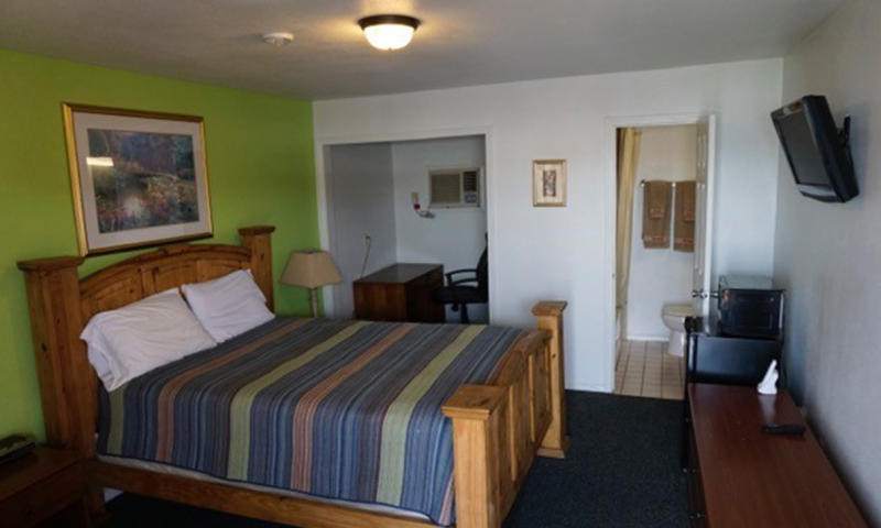 Stonewall Jackson Inn Single Room.png