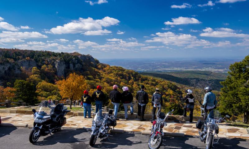 Mount Magazine Scenic Byway | Arkansas.com