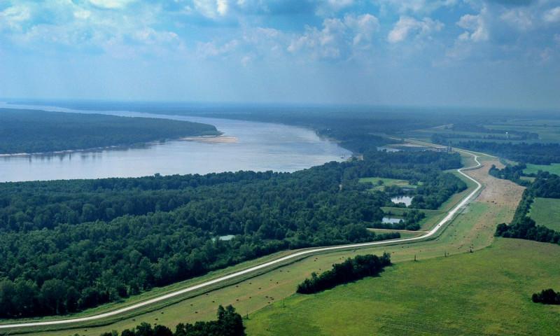 Arkansas Road Trips