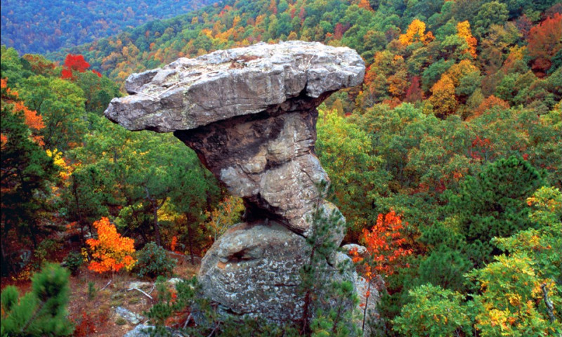 Ozark National Forest, Sylamore District | Arkansas.com