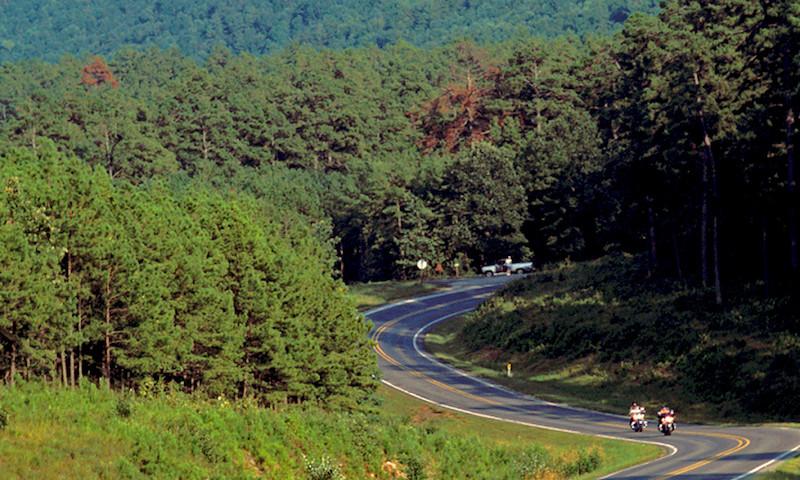 National Scenic 7 Byway   Arkansas com