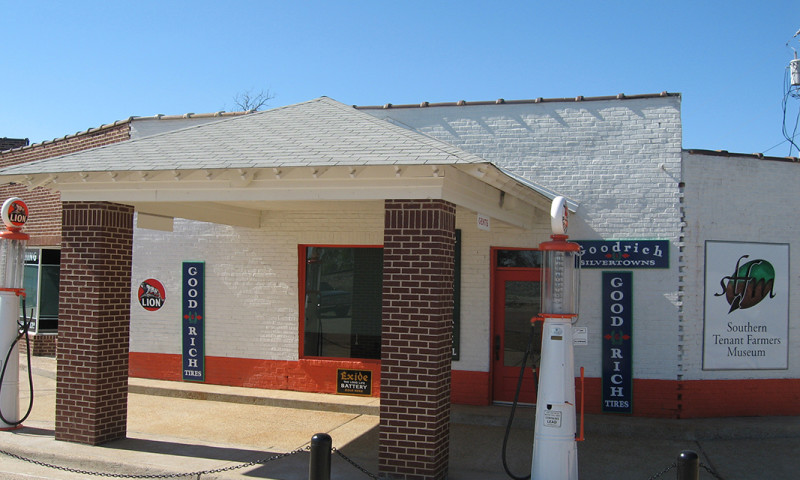 STFM-Gas Station Northeast Facade.jpg