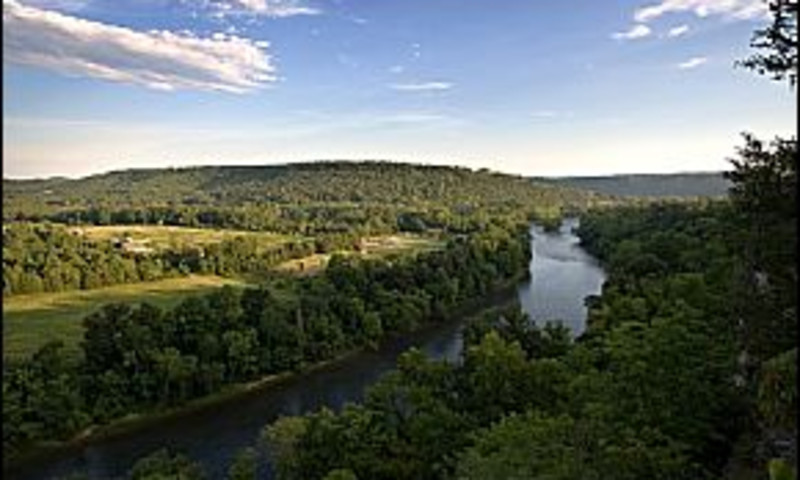 River Ridge Inn   Arkansas com