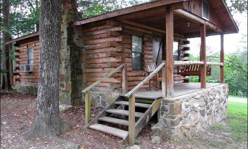 Anglers White River Resort   Arkansas com