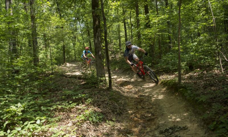 Craighead Forest Park Arkansas Com