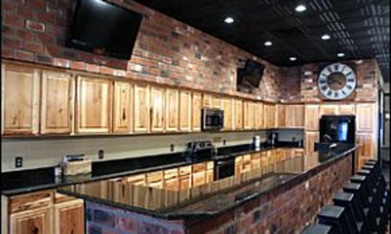 Historic Firehouse Vacation Rental Cotter Ar Arkansas Com