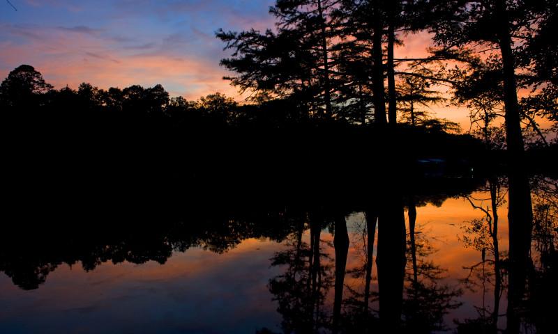 Moro bay state park arkansas state parks morobaystateparksunsetjersey13771g breathtaking sunsets at moro bay state park publicscrutiny Gallery