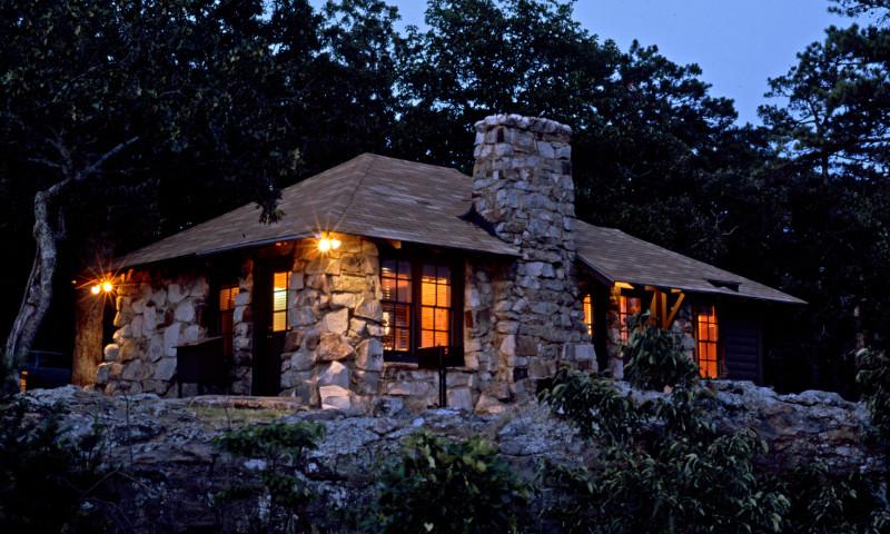 Mount Nebo State Park Arkansas State Parks