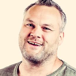 Lars Kristian