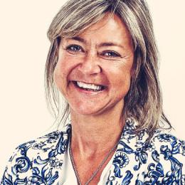 Ann Kristin