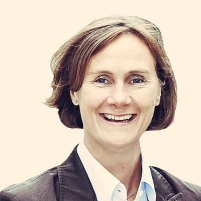 Daglig tjener i Bergen, Kate Henriksen