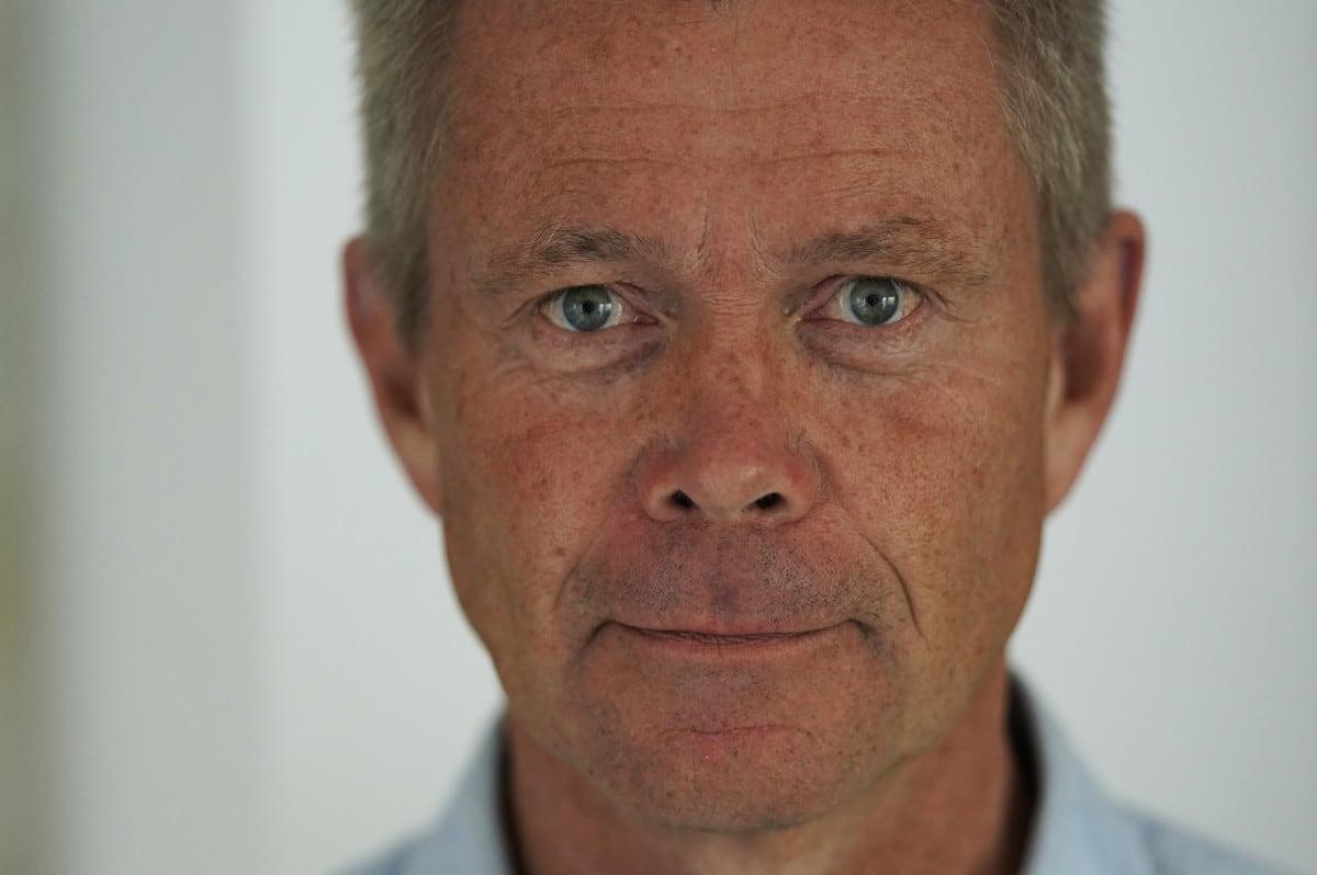 Profilbilde av Trygve Skibeli