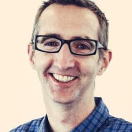 Profilbilde av Geir Wavik