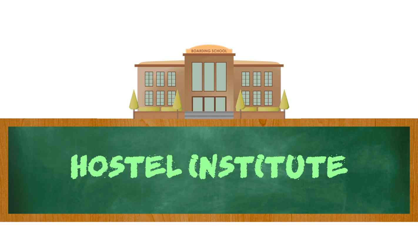 Hotel Institute erp software