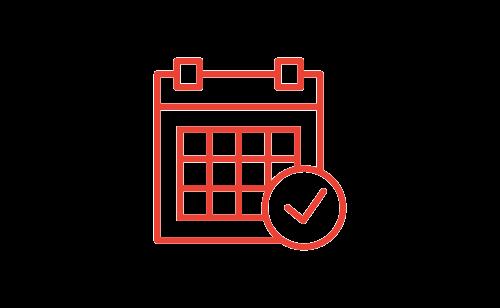 School ERP software Work Calendar