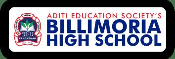 BilliMoria logo