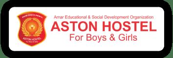 Aston-hostel