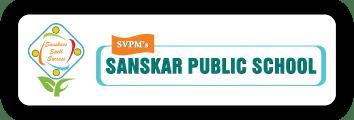 Sanskar-public-school-logo