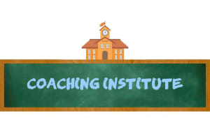 Coaching Institute erp software