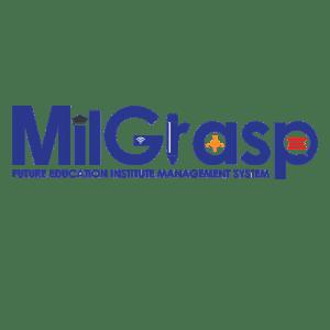 MilGrasp Future Education Institution Management System