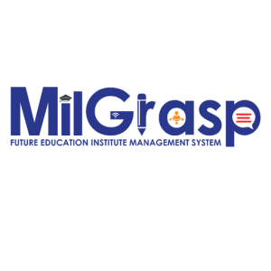 MilGrasp Future Education Institution Management System