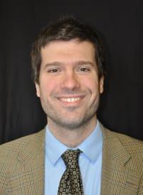 Dr. Lee Blackburn
