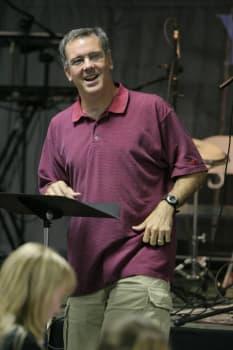 Phil Roberts