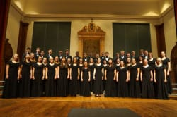 Concert Choir 2013-14