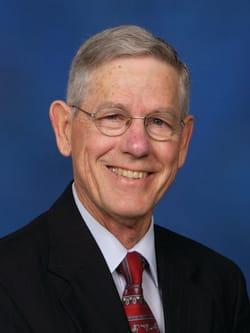 Dr. David Eubanks