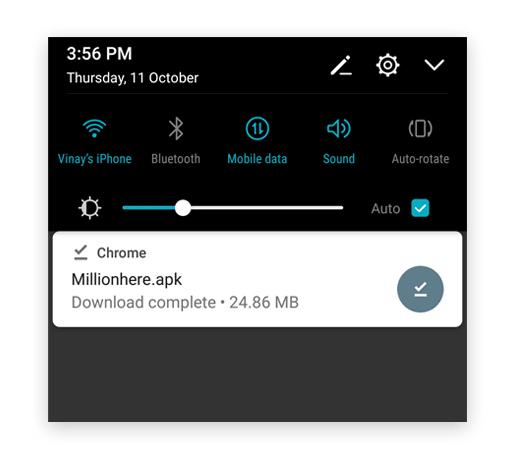 Millionhere