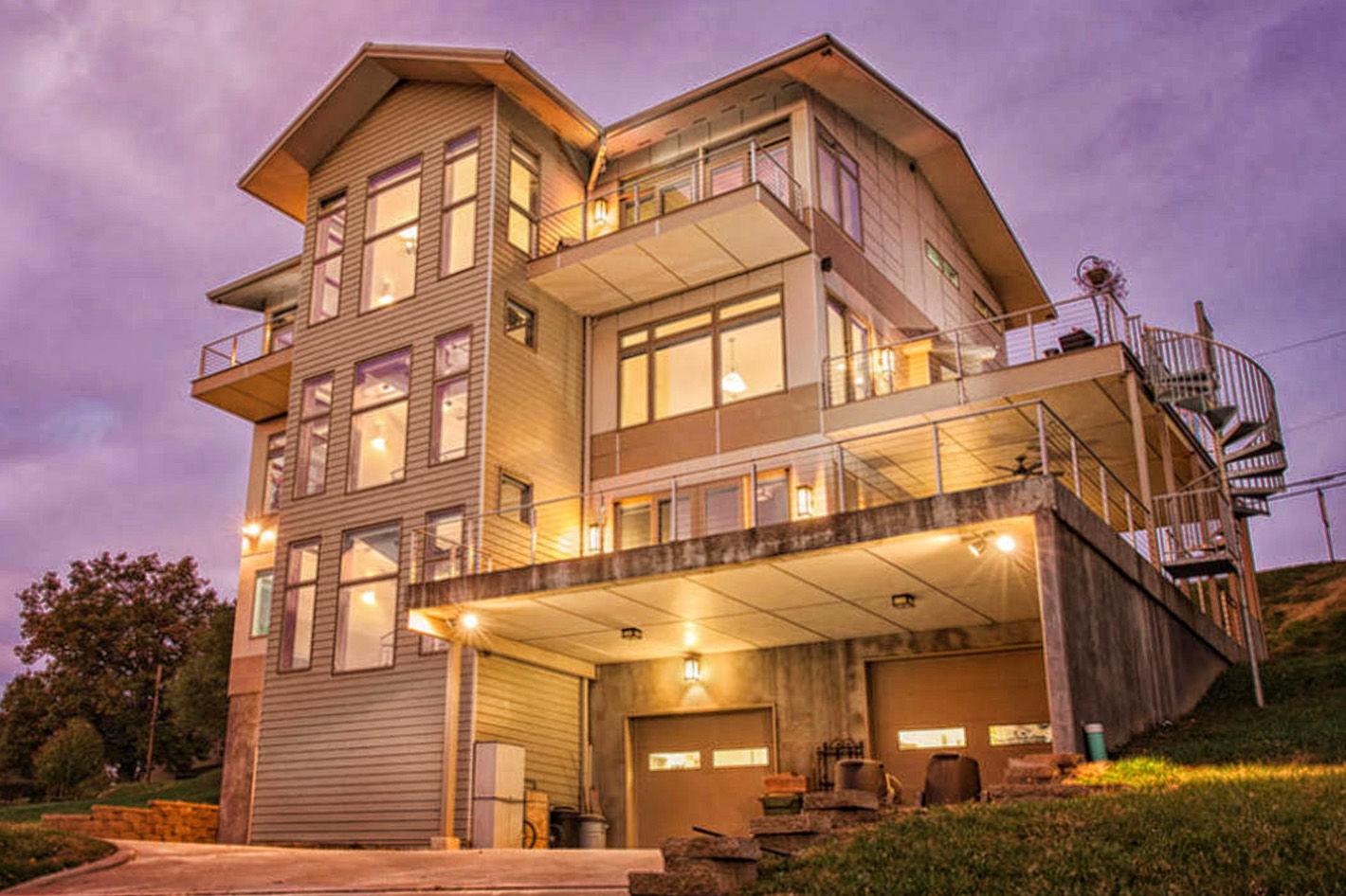 Fletcher Residence - Photo