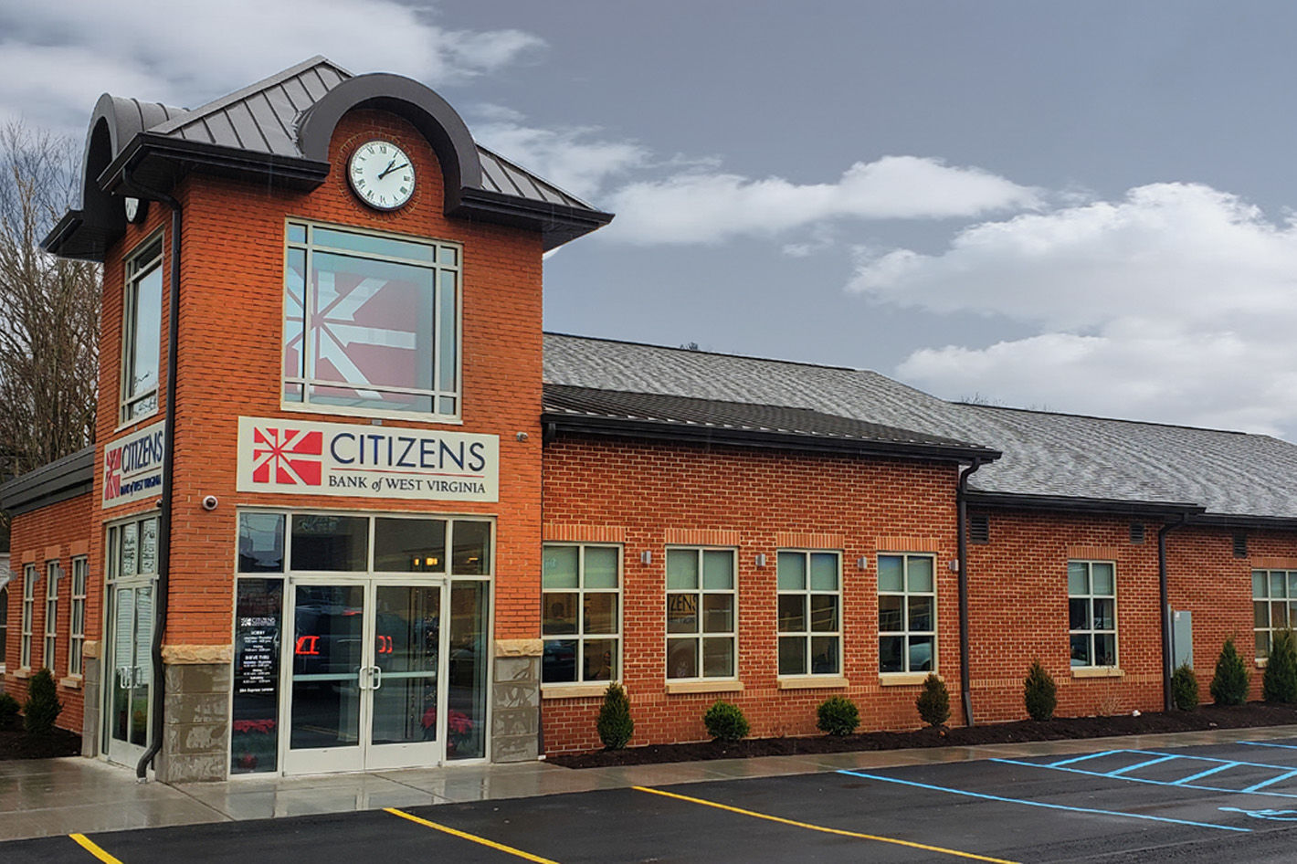 Citizens Bank - Photo