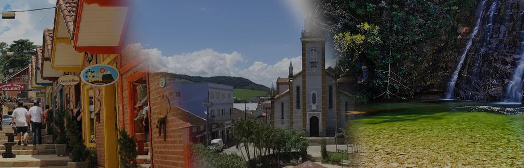 5 Motivos para Conhecer Minas Gerais