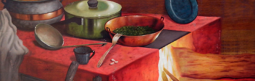 Tradicional Carne na Lata Mineira