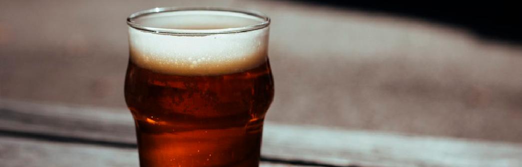 Cervejas Artesanais  tipo American Pale Ale