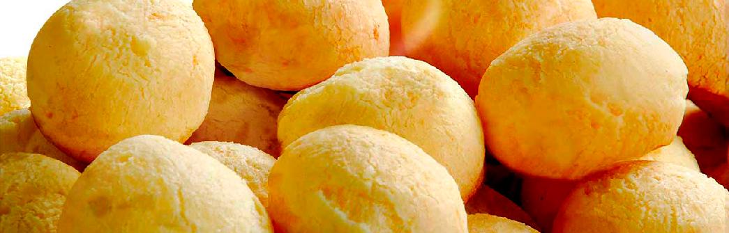 De Minas Para O Mundo: Pão De Queijo