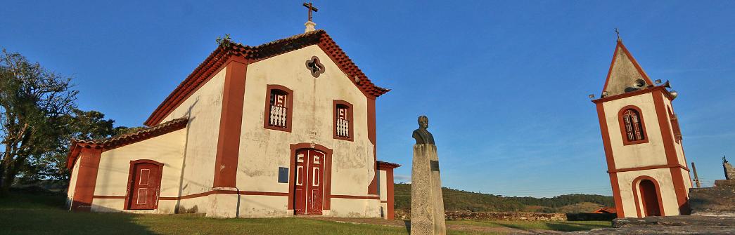 Conceição do Ibitipoca - Cidade mais Paz & Amor de Minas Gerais