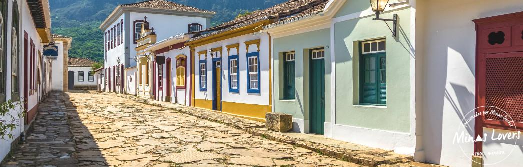 Top 5 Cidades Mineiras que você precisa visitar!