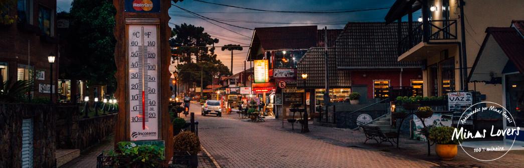 Monte Verde - O nono melhor vilarejo do mundo