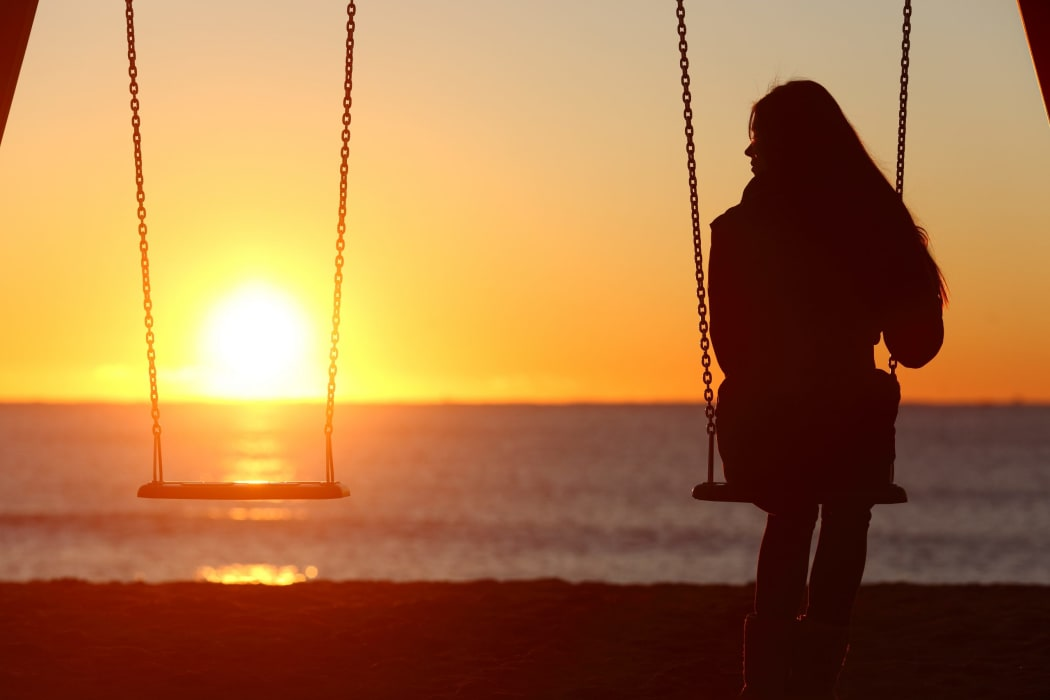 How to deal with bereavement as a teen