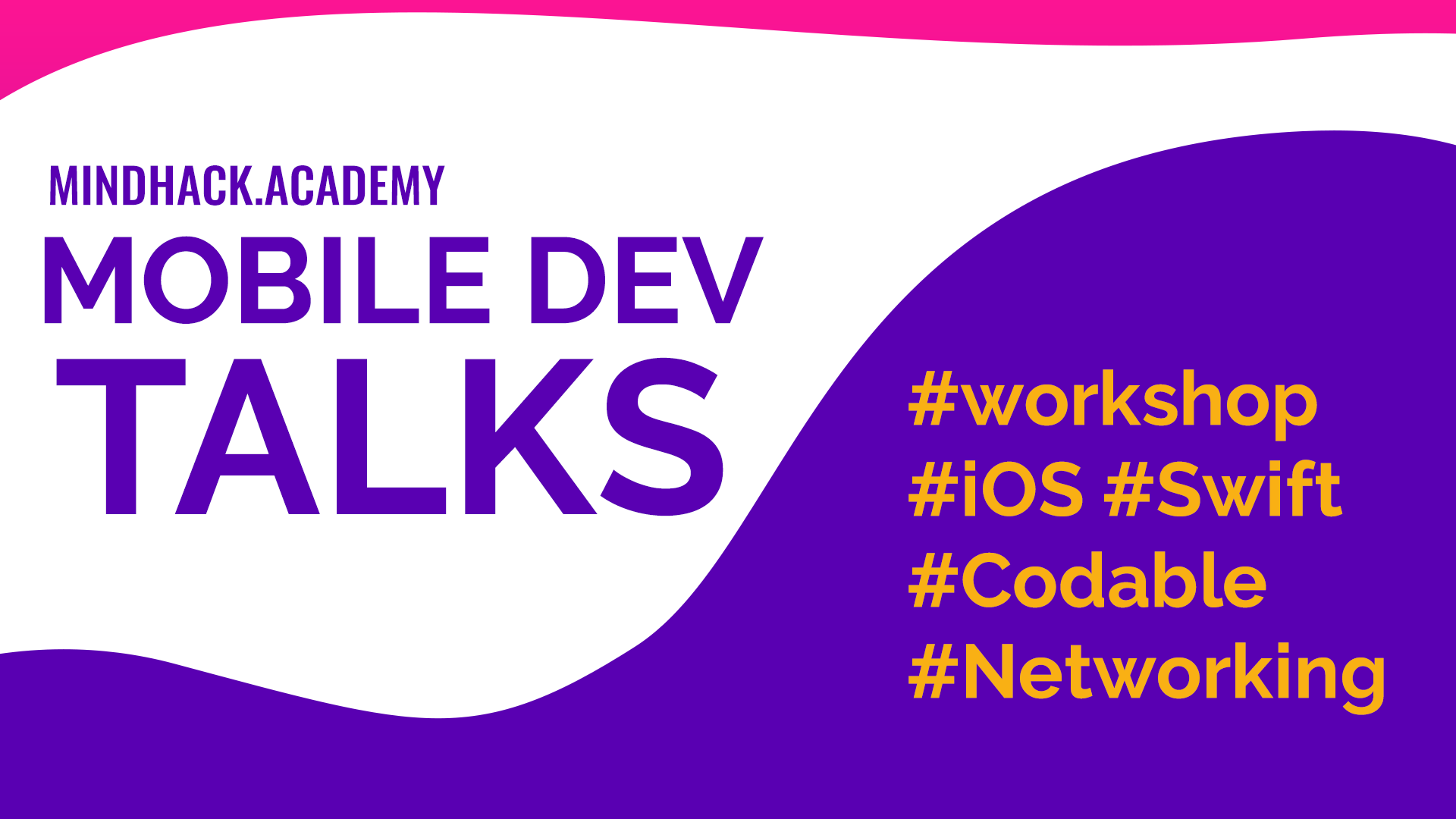 iOS Swift Mobile Development Workshop