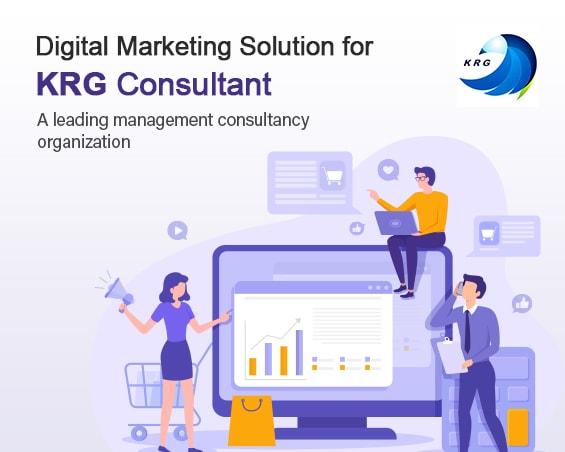 KRG Consultants