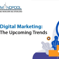 Digital Marketing The Upcoming Trends