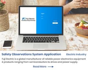 Safety Observations System by mindpooltech