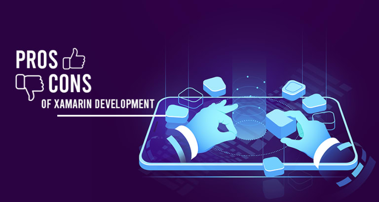 pros and cons of xamarin development