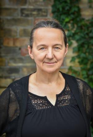 Monica Hinrichs's Profile Picture
