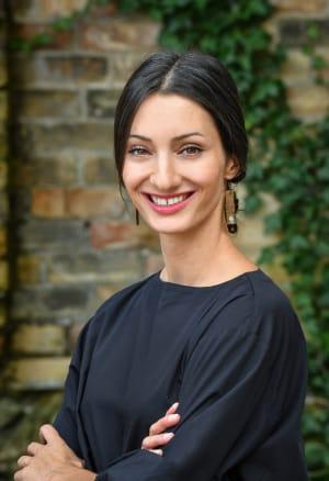 Tara Yazdani's Profile Picture