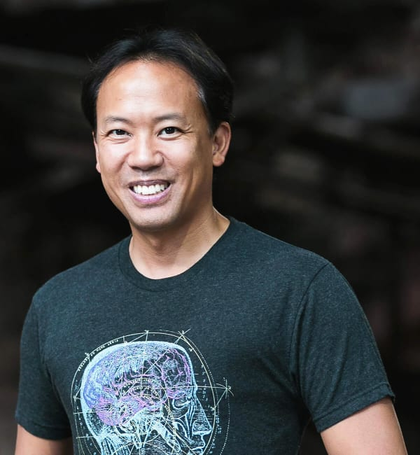 Jim Kwik Author Picture