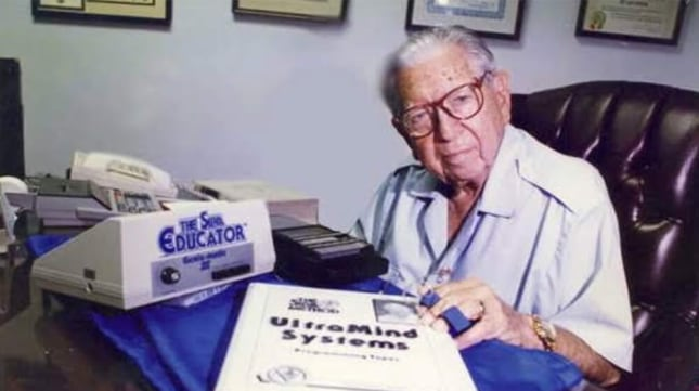 The Silva Ultramind System was JoseSilva's final work before his passing in 1999.